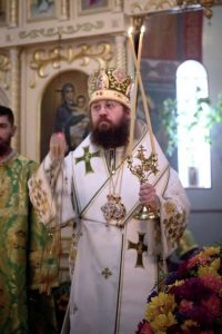 Bishop Irenei's January-February 2019 Archpastoral Visitation