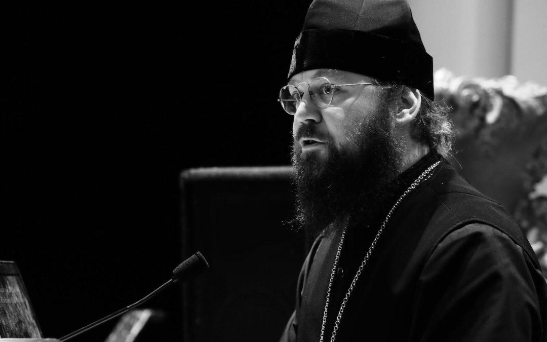Schedule of Live-Stream Spiritual Talks with Bishop Irenei in June