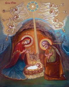 Nativity Epistle of the First Hierarch, 2019 | Рождественское послание Первоиерарха Русской Зарубежной Церкви 2019