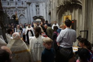 Annual Diocesan Pilgrimage to St Albans to take place on Saturday 9th May 2020