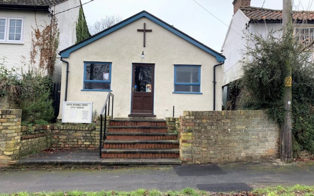 A New Orthodox Parish in Abington, England: Announcement and Appeal   Новый православный приход в Абингтоне, Англия: объявление и воззвание