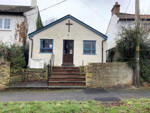 A New Orthodox Parish in Abington, England: Announcement and Appeal | Новый православный приход в Абингтоне, Англия: объявление и воззвание