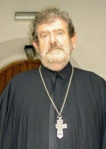 Priest Elias Reposes in the Lord