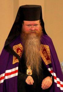 Memory Eternal to the Newly-Reposed Archbishop Agapit of Stuttgart | Отошел ко Господу архиепископ Штутгартский Агапит, викарий Берлинской епархии