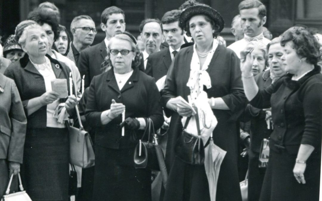 'The Belgrade Nightingales': A New Study is Published On a Russian Choir in London in 1939-1940 – A Unique Piece of Diocesan History