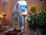 The Feast of the Protection of the Theotokos, Altar Feast of the Arnhem Parish, is Marked in the Netherlands. | В Арнеме (Нидерланды) торжественно отметили Престольный праздник Покрова Пресвятой Богородицы.