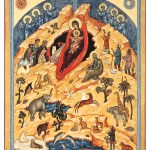 Nativity Epistle of Bishop Irenei of London and Western Europe, 2020. | Рождественское послание епископа Лондонского и Западно-Европейского Иринея, 2020 г. | Message de Noël de Son Excellence Mgr Irénée, Evêque de Londres et de l'Europe occidentale, 2020.