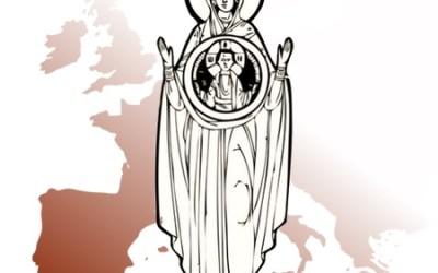 Новое оповещение Великобританской и Западно-Европейской епархии, 2 сентября 2021 г.