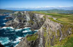 Final Preparations Underway for Pilgrimage to Ireland. | Завершаются приготовления к паломничеству в Ирландию.