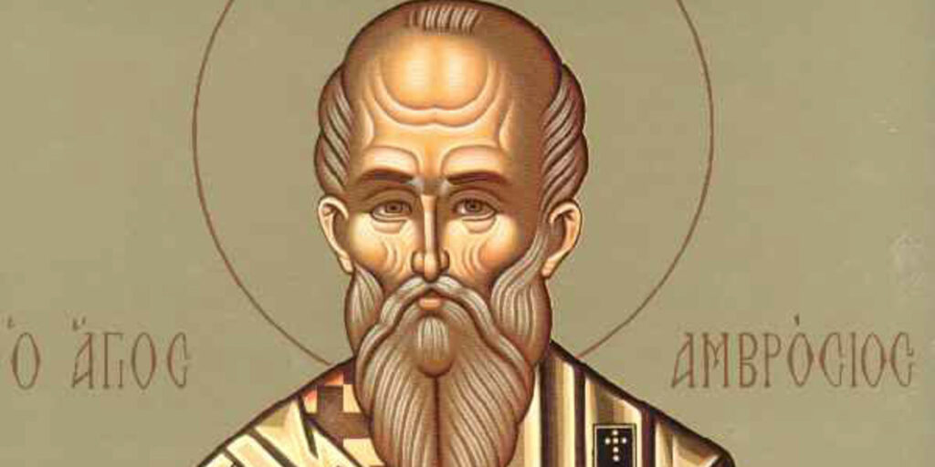 The Rhetoric of Resurrection: Death, Grief and Doctrinal Vision in St Ambrose