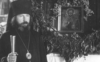 'Confessor of the Russian Diaspora': The Legacy of St Jonah of Hankou in Manchuria.   Святитель Иона Ханькоуский - исповедник Русского Зарубежья.